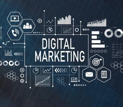 שיווק דיגיטלי digital marketing