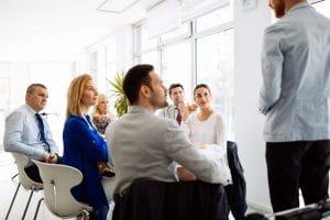 תקשורת שיווקית ארגונית